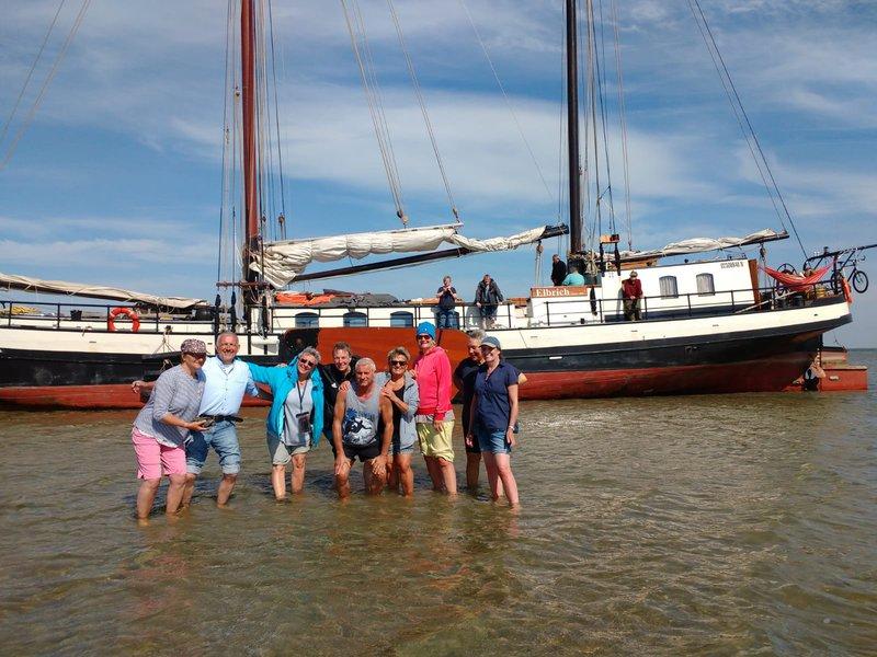Gästebewertungen holland sail